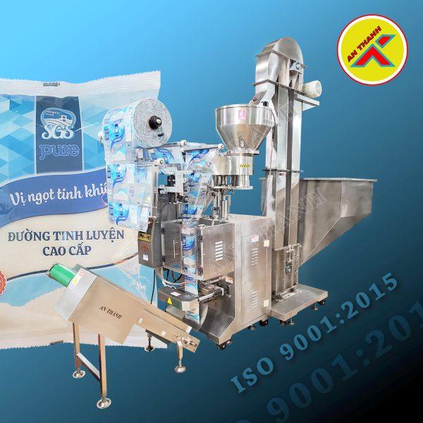 máy đóng gói đường tinh luyện 1KG