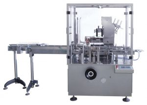 Thêm thông tin về máy đóng gói xà phòng dạng đứng DZH120B: Máy đóng gói xà phòng là loại máy được công ty chúng tôi thiết kế trên cơ sở giới thiệu công nghệ tiên tiến nước ngoài, và nó được sản xuất theo đúng yêu cầu của ngành công nghiệp dược phẩm. Với hiệu quả cao, năng lực sản xuất hiệu suất cao, gấp và truyền tay, tạo hình thùng carton, công nghệ đẩy phía sau liên quan đến tiêu chuẩn châu Âu và Mỹ; Thiết kế ngoại hình đơn giản và cấu trúc đẩy liên tục phía sau làm cho hoạt động và bảo trì dễ dàng hơn; Hộp mở quay ba phần với hai thiết bị tạo hình trước để đảm bảo hình thành mở hoàn toàn của thùng carton. Máy này là một máy đóng gói tốc độ cao hoàn toàn tự động và liên tục với các sản phẩm hiệu suất cao như máy thu thập, ánh sáng, điện và gas. Nó phù hợp cho việc đóng gói tự động của vỏ bong bóng nhựa nhôm, chai, vòi, nhôm đôi mềm và túi, và có thể hình thành dây chuyền sản xuất bao bì với nó. Thông tin về tham số kỹ thuật: TỐC ĐỘ: 30-120 hộp / phút GIỎ HÀNG: Yêu cầu chất lượng 250-350g / m2            Phạm vi kích thước (LxWxH) (55-200) mmx (30-175) mmx (14-60) mm TÀI LIỆU:  Yêu cầu chất lượng 50-65g /            Phạm vi kích thước chưa mở (LxW) (80-300) mmx (70-210) mm            Phạm vi kích thước gấp (1-4) (LxW) (70-210) mmx (20-40) mm ÁP LỰC:   Áp lực công việc 0,5-0,7mpa            Bán lẻ 15-20m 3 / h Quyền lực: 220 V 50HZ Nguồn điện chính: 1,5kw Kích thước tổng thể (LxWxH): 330mmx150mmx160mm Khối lượng tịnh: 1200kg Những vấn đề cần quan tâm khi sử dụng máy đóng gói xà phòng: Máy đóng gói thuộc thiết bị quá tải được lắp đặt trong điều kiện thông gió tốt, phòng chiếu sáng đủ sạch. Máy có chiều rộng khoảng 1,5m, để vận hành và bảo trì. Với 220V/50HZ được kết nối với nguồn điện xoay chiều một pha và nối đất đáng tin cậy. Các máy phải được lắp đặt mặt đất tương đối bằng phẳng, khi máy được cài đặt, ứng dụng, kiểm tra và xem cấp độ đơn vị. Nếu bất bình qua máy móc đến bốn chân, chân và chân để điều chỉnh. Khi máy được cài đặt, kiểm tra cẩn thận xem các bộ phận c