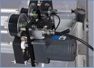 *** Máy in date: Có tùy chọn đó máy in cho máy đóng gói tự động để in date ngày sản xuất và hạn sử dụng có thể tích hợp vào máy